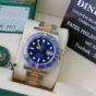 Bán đồng hồ rolex submariner 6 số 116613 – Đè mi vàng 18k – Vành ceramic – size 40mm