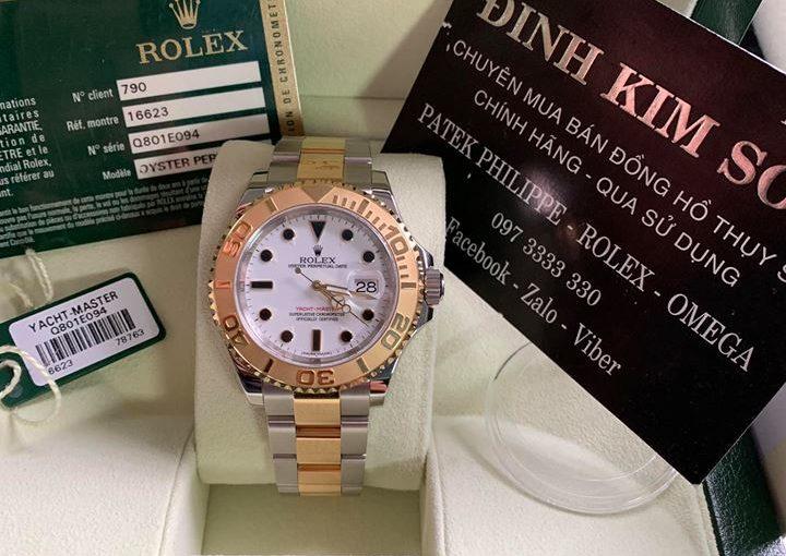 Nơi thu mua đồng hồ rolex date just cũ chính hãng – 116234 – 116233 – 116231 – 179171 – 179175