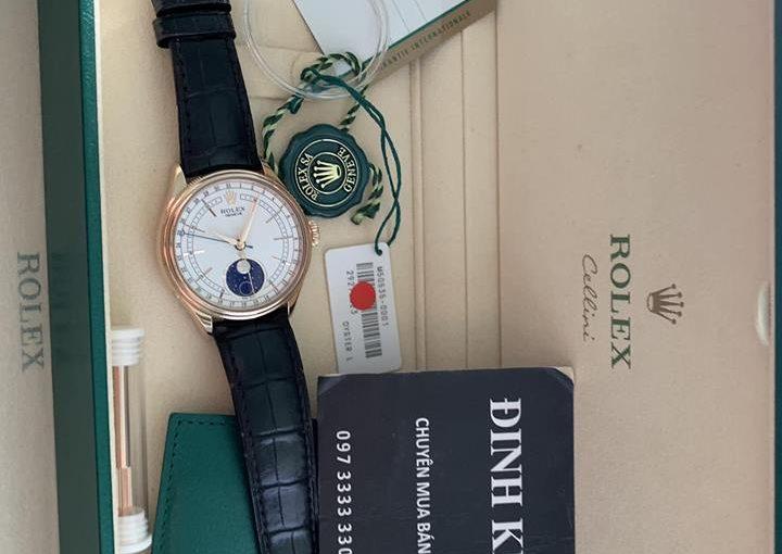 Nơi thu mua đồng hồ rolex cũ giá cao tại sài gòn – thu mua đồng hồ rolex cũ chính hãng tphcm